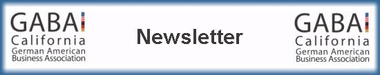 Go to http://www.gaba-network.org to read the newsletter on the GABA website