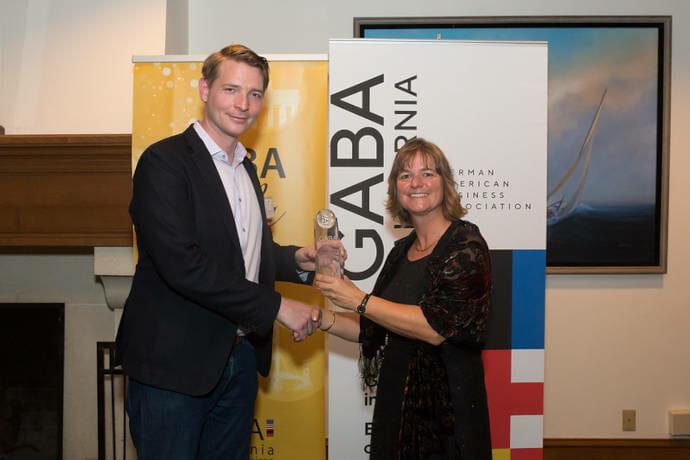 GABA Gala 2020 - Florian Leibert
