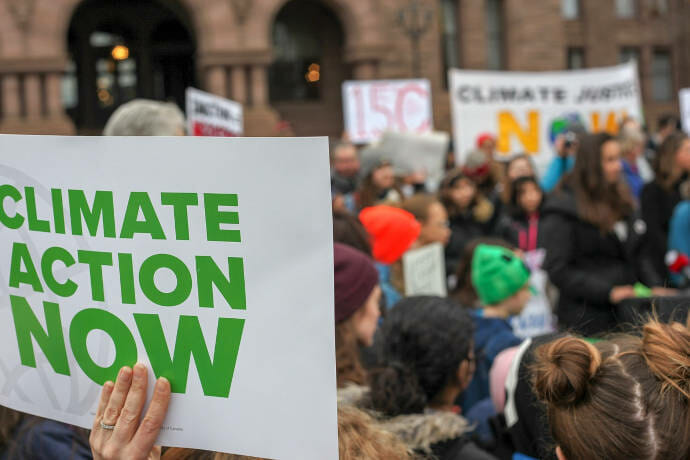 Climate Urgency: The Stakes Are Rising And Viable Solutions Are Growing