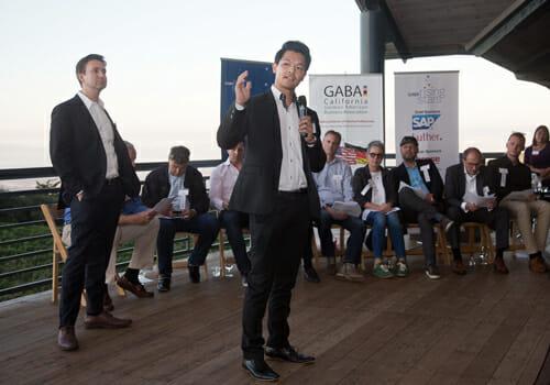 GABA Sponsorship