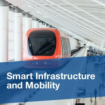 Smart Infrastructure and Mobility