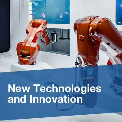 New Technologies and Innovation