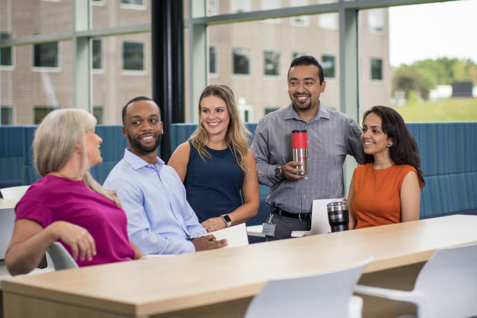 Brose North America Recognized For Two National Workplace Awards