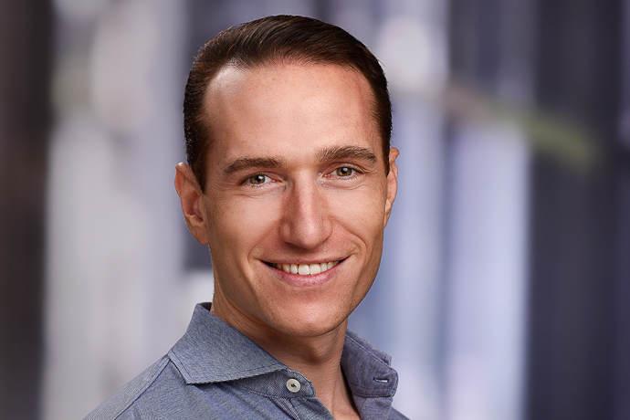 GABA's New AI Expert And Leader: Oliver Gottfried