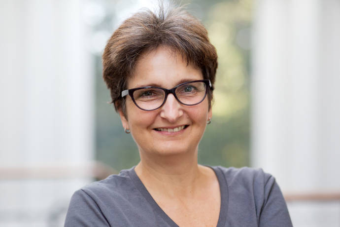 New Executive Director For GABA: Michaela Ballek