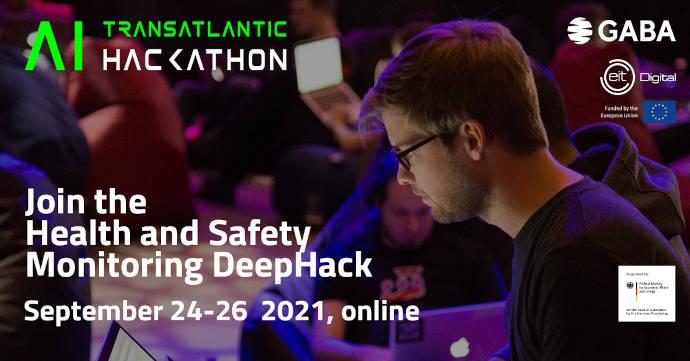 First Transatlantic AI Hackathon Challenge And Prizes Announced