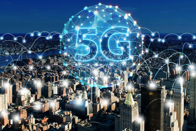 5G: The Next Tech Disruption In Media And Entertainment Event