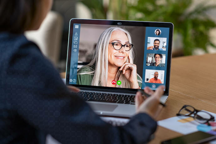 Intentional Communication In The New Virtual Workplace Event